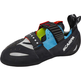 Scarpa Boostic Chaussons d'escalade, parrot